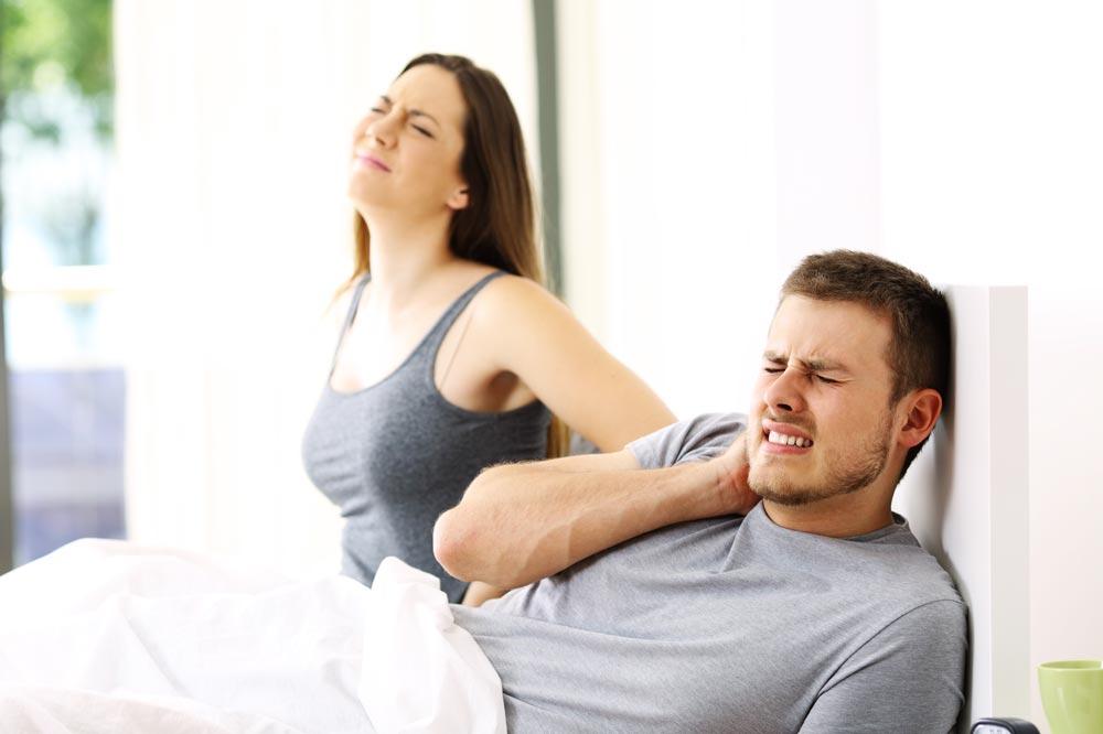Douleurs cervicales, quelles causes, quels traitements ?