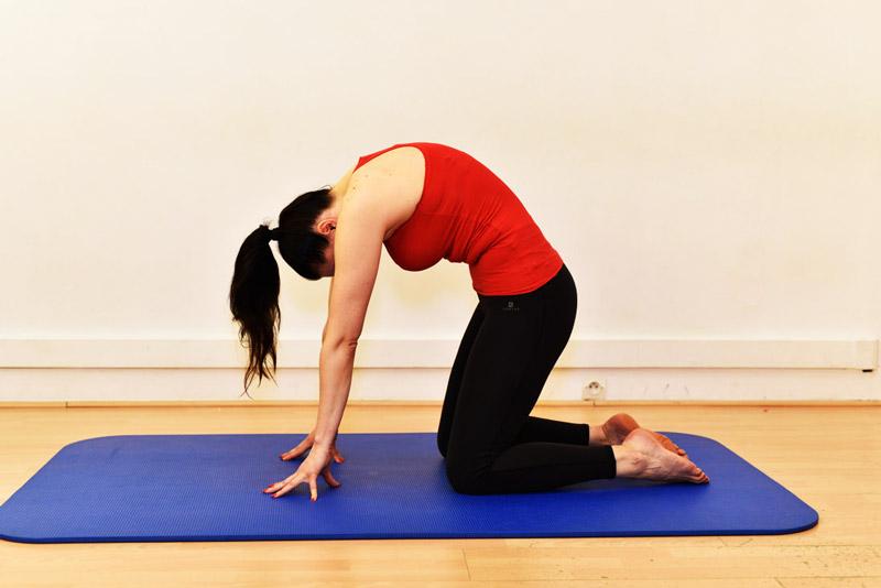 Yoga pour le dos : 7 postures idéales pour soulager les maux de dos