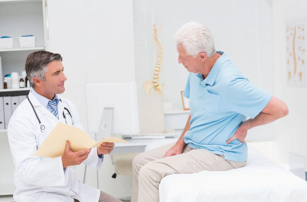 [Étude] Le mal de dos peut il élever vos risques de mortalité ?
