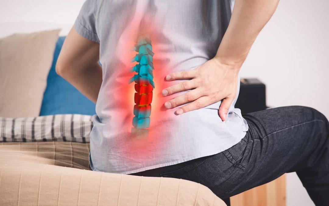 Coccygodynie, quel traitement pour des douleurs au coccyx ?