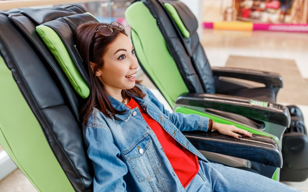 Appareil massage dos, bienfaits, conseils et achat