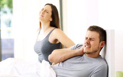 cervicalgie