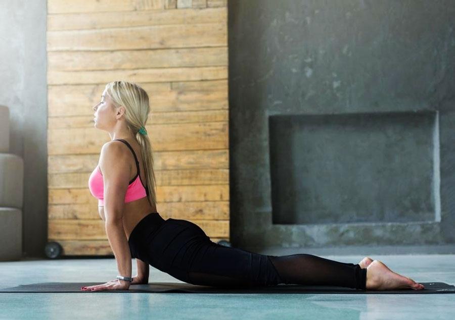 Etirement du dos, ce qu'on peut faire pour lutter contre la douleur
