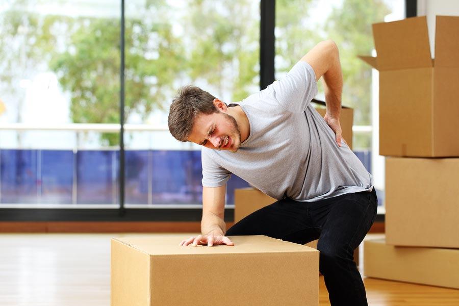 Mal de dos musculaire, 4 conseils pour l'éviter