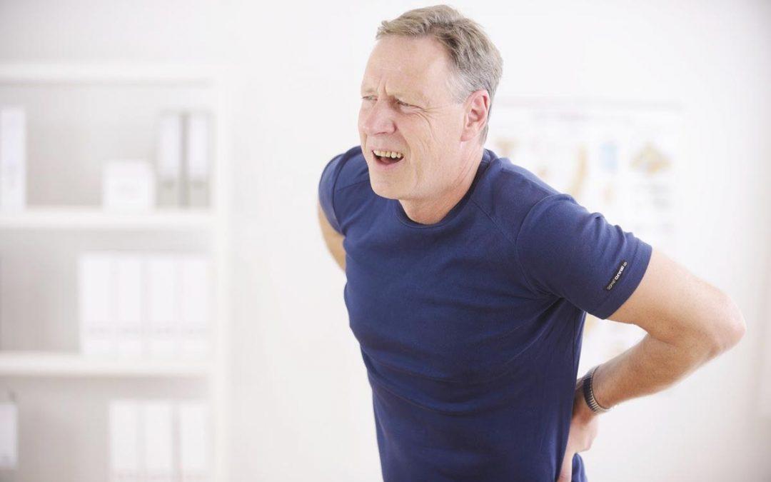 Lombalgie aigue et lombalgie chronique, les traitements du futur
