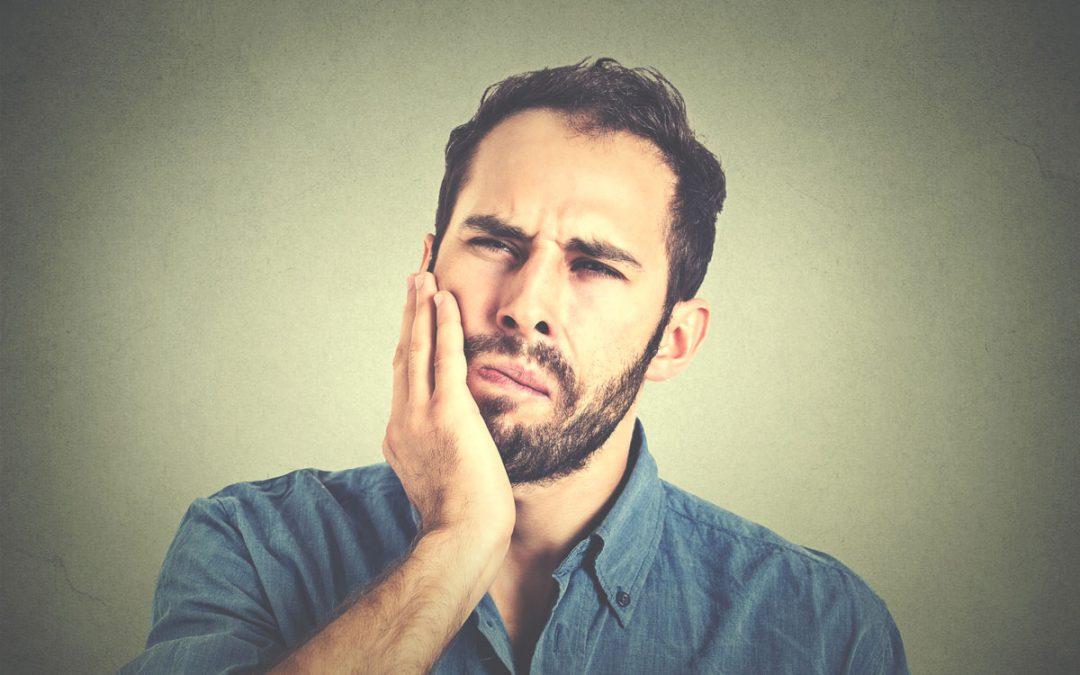 Quand maux de dents et maux de dos sont liés