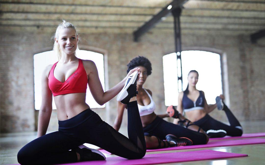 7 exercices de Pilates pour soulager le mal de dos naturellement