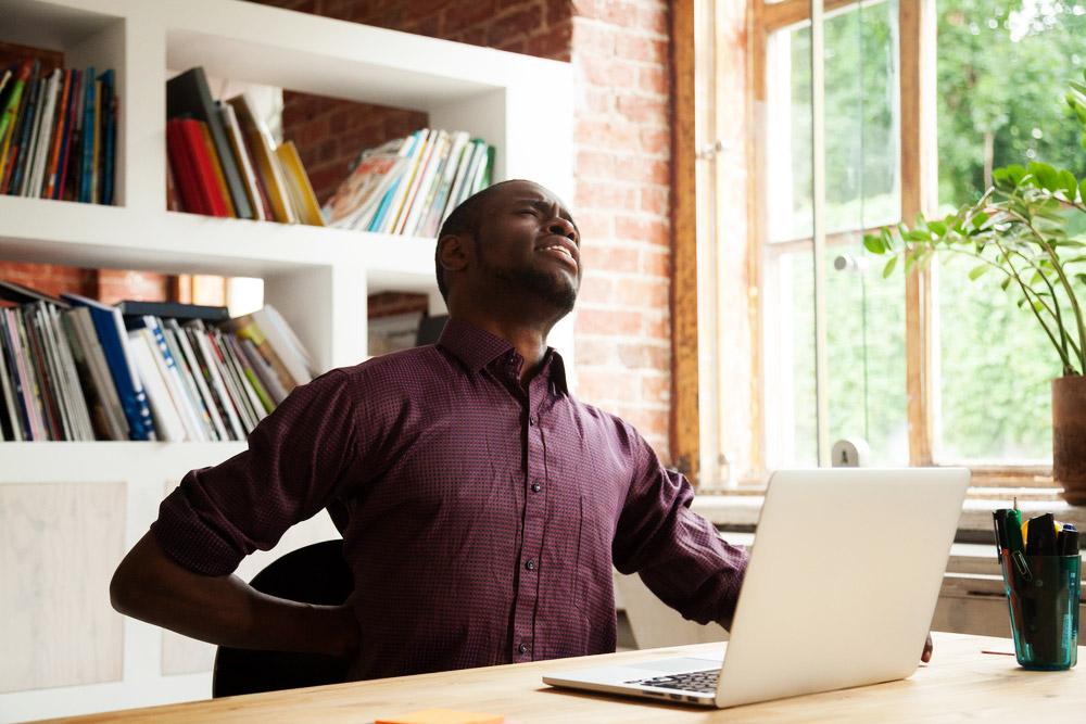 Ergonomie au travail : voici 5 piliers pour un bureau ergonomique !