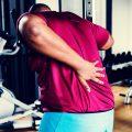 musculation mal de dos
