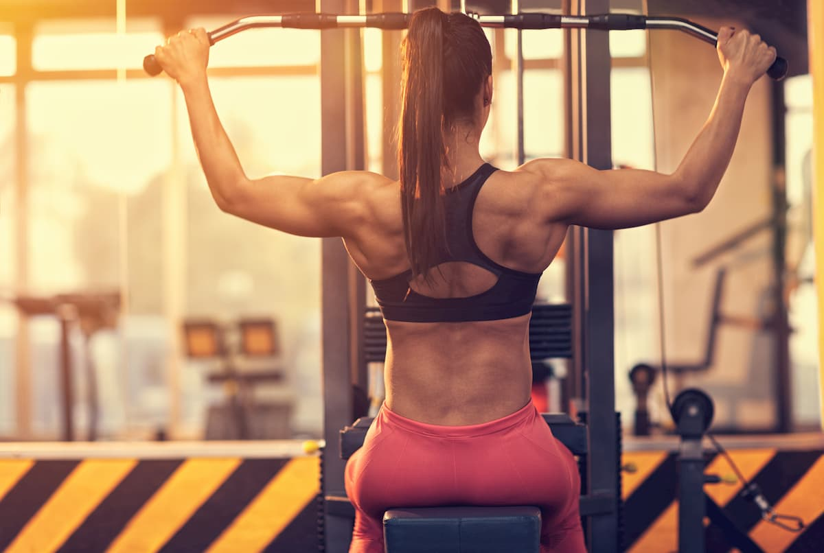 muscler son dos