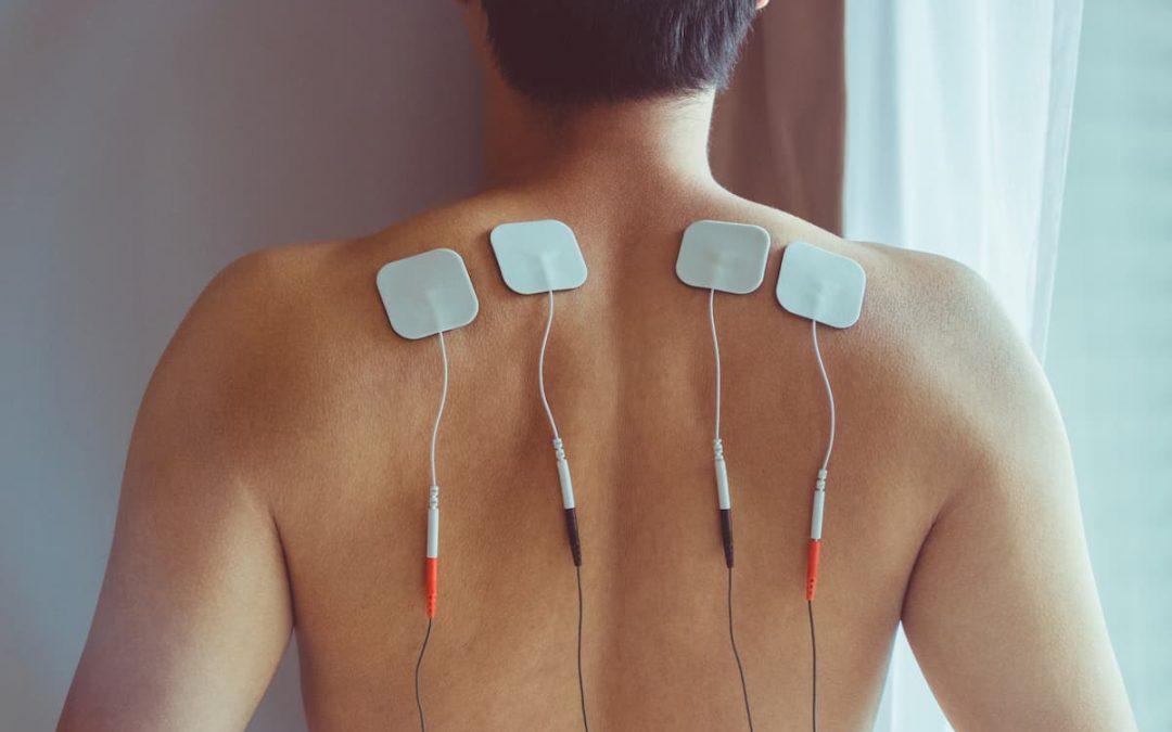 Electrostimulation pour les douleurs de dos : que valent les TENS ?