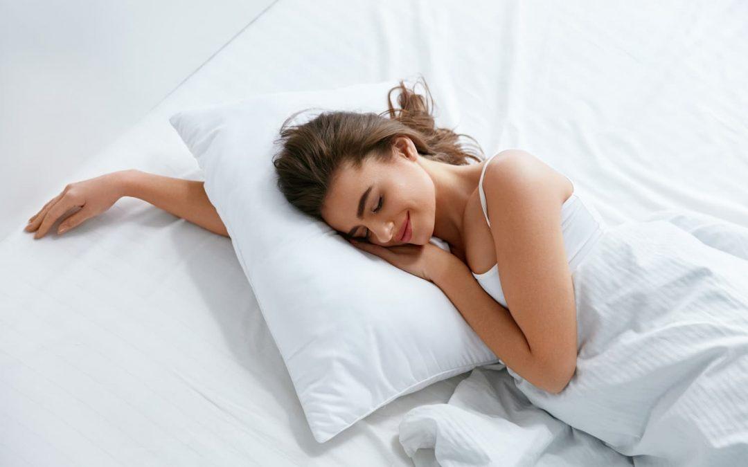 Le marché du sommeil et de la santé: les nouveautés oreillers et matelas