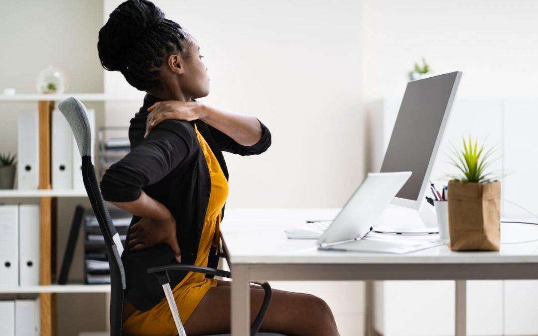 Fauteuil de bureau ergonomique, comment le choisir?